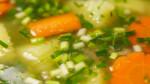 Canh xương khoai tây
